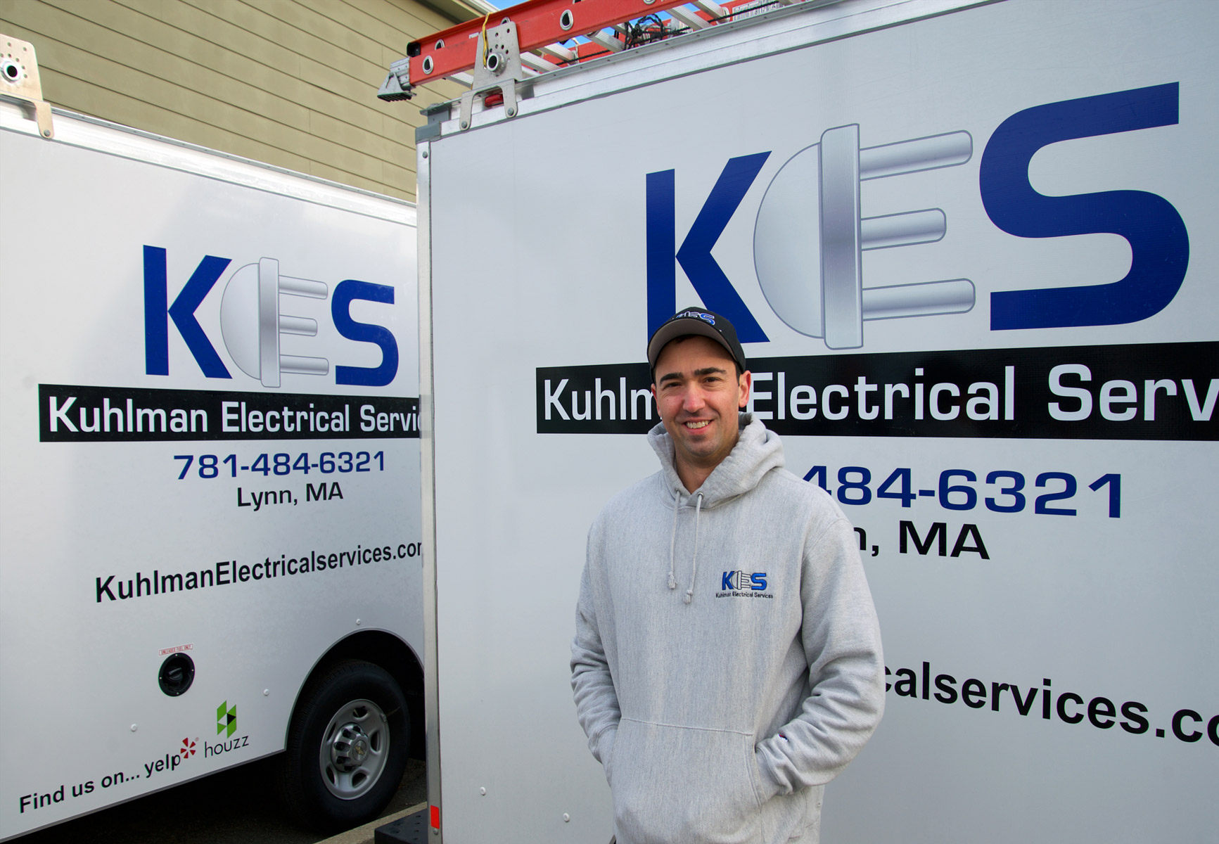 Knob and Tube Wiring Specialist